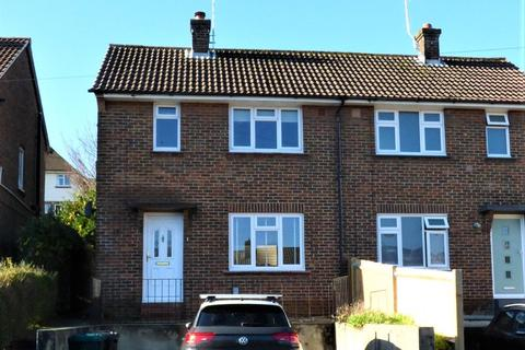 2 bedroom semi-detached house to rent - Valley Road, Portslade, BN41 2BN