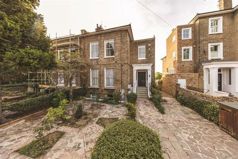 1 bedroom flat to rent - Wimbledon Park Road, SW18
