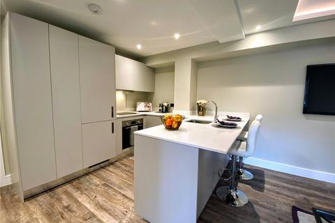 1 bedroom flat for sale - Fountain House, Parkway, Welwyn Garden City