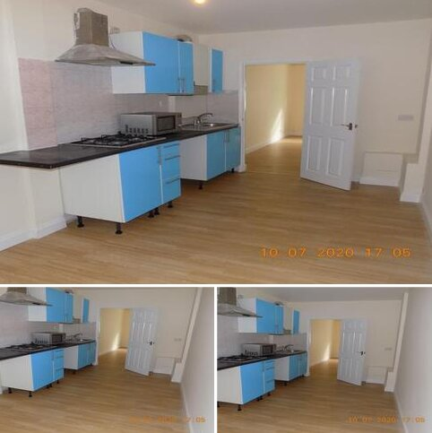 1 bedroom flat to rent - Philippa Garden, Eltham, SE9