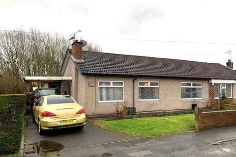3 bedroom semi-detached bungalow for sale - Lee Lane, Heanor
