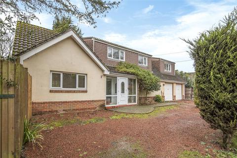 5 bedroom detached house for sale - Lyndhurst Road, Landford, Salisbury, SP5