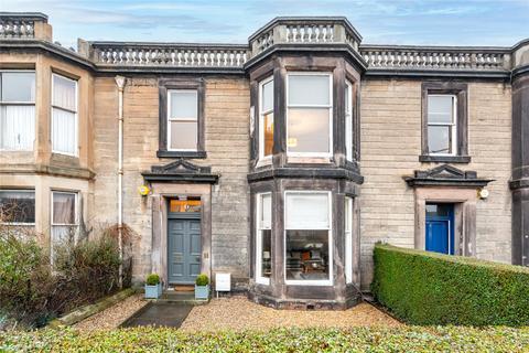 4 bedroom terraced house for sale - Afton Terrace, Edinburgh
