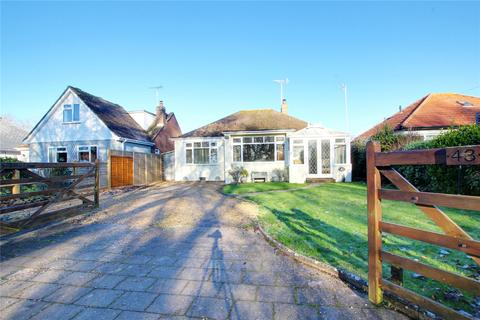 2 bedroom bungalow for sale - Little Paddocks, Ferring, Worthing, BN12
