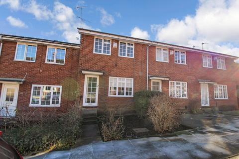 3 bedroom terraced house to rent - Audley Road, Gosforth, Newcastle upon Tyne, Tyne and Wear, NE3 1QH
