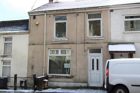 2 bedroom terraced house for sale - Cyfyng Road, Ystalyfera, Swansea.
