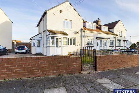 2 bedroom terraced house for sale - Rose Crescent, Whitburn, Sunderland, SR6 7HS