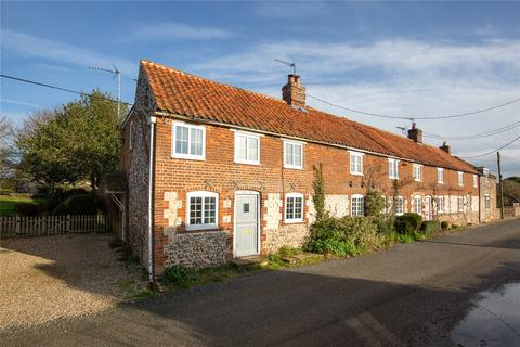 3 bedroom end of terrace house for sale - Walsingham Road, Burnham Thorpe, Norfolk, PE31