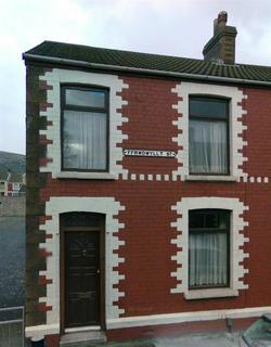 3 bedroom end of terrace house for sale - Ffrwd-Wyllt Street, Port Talbot, SA13 1TH
