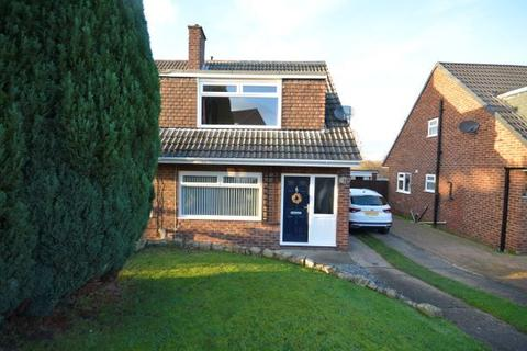 3 bedroom semi-detached house for sale - Holyrood, Chester Le Street, DH3