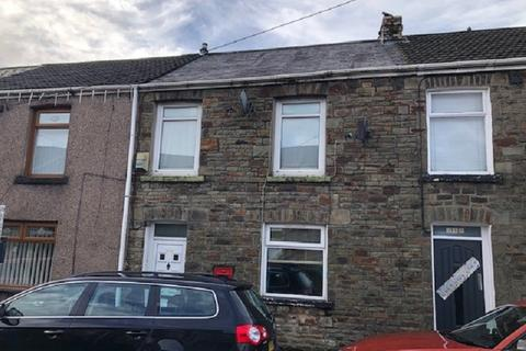 2 bedroom terraced house for sale - Bridgend Road, Maesteg, Bridgend. CF34 0NL