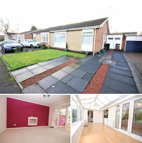 2 bedroom bungalow for sale - Thorn Close, Wideopen
