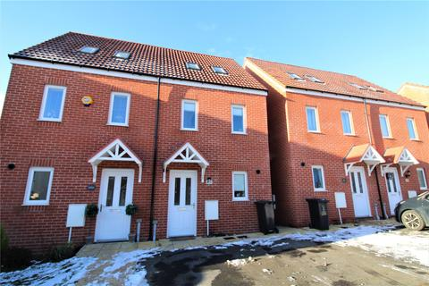 3 bedroom semi-detached house for sale - Brickworth Place, Badbury Park, Swindon, SN3