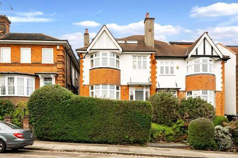 6 bedroom semi-detached house for sale - Cholmeley Crescent, Highgate, London, N6