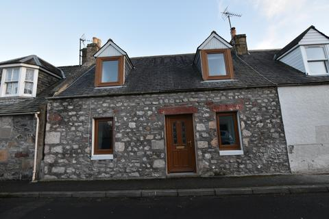 2 bedroom terraced house for sale - Westmorland Street, Fochabers