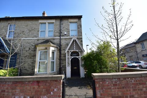 3 bedroom apartment to rent - Salters Road, Gosforth