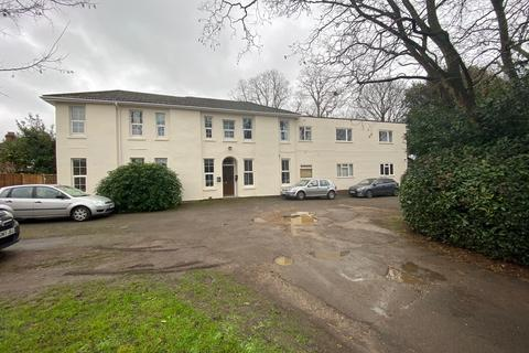 1 bedroom apartment - 26 St Annes Road, Woolston, Southampton SO19