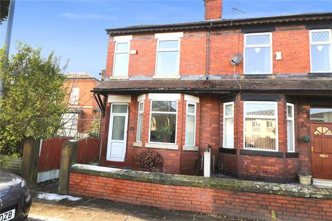 3 bedroom end of terrace house for sale - New Lane, Eccles, Manchester, M30