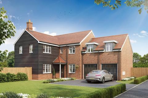 5 bedroom detached house for sale - Plot 193, The Oxford at St James Park, Minchens Lane RG26