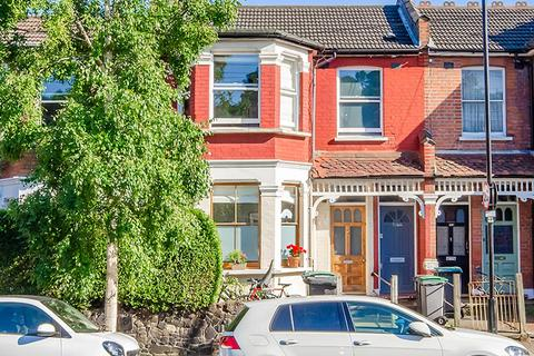 2 bedroom maisonette for sale - North View Road, London, N8