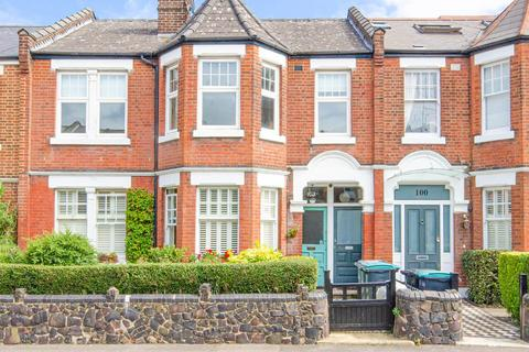 3 bedroom apartment for sale - Uplands Road, London, N8