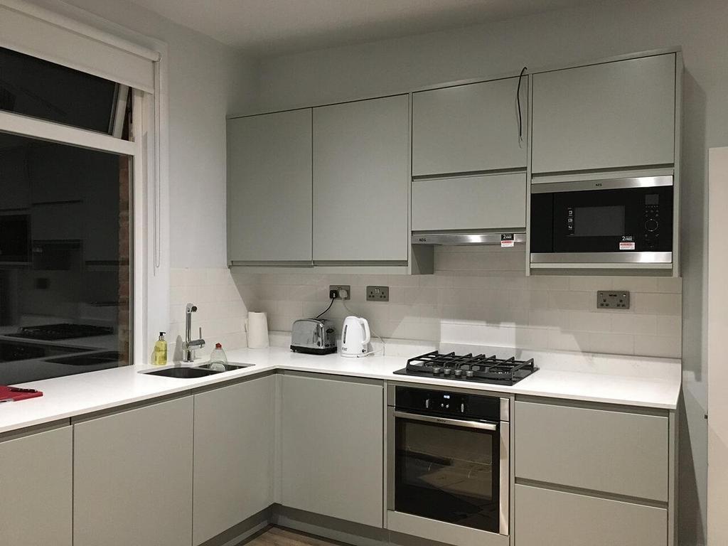 Kitchen b x