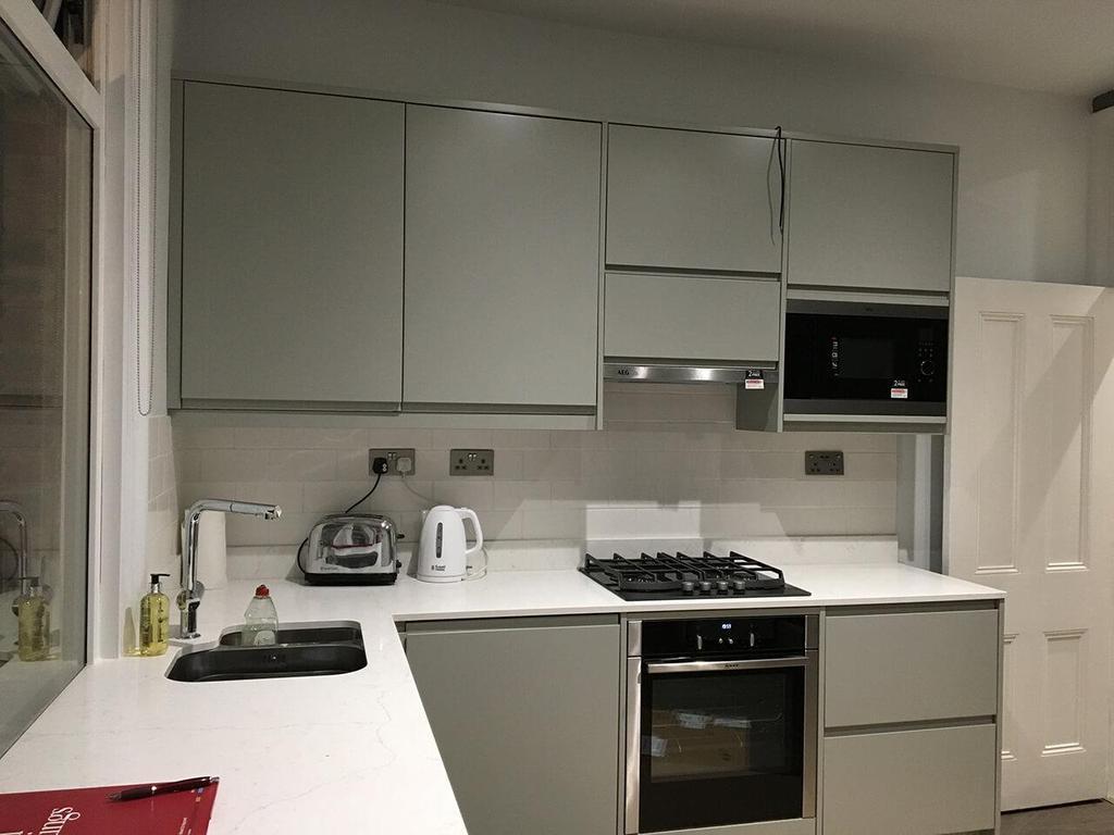 Kitchen c x