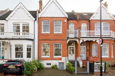 5 bedroom terraced house for sale - Park Avenue South, London, N8