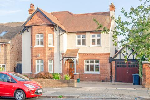 6 bedroom detached house for sale - Cranley Gardens, Muswell Hill, London, N10