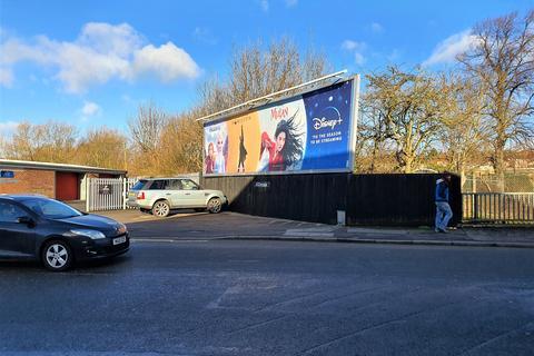 Land for sale - Land at Station Road, Nottinghamshire, NG16 4BG