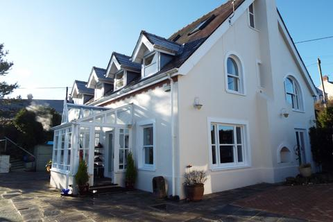 4 bedroom detached house for sale - Capel Isaac House, Blue Anchor Road, Penclawdd, Swansea SA4 3JQ