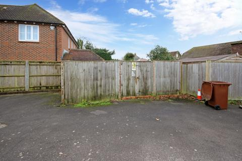 Land for sale - Former Sub Station, rear of 12 Barbary Lane, Ferring, West Sussex, BN12 5JB