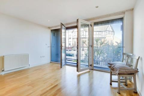 2 bedroom apartment for sale - Flat 3, Helena Court, 591 Lordship Lane, London, N22 5LE