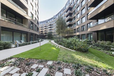 Studio to rent - 6 Wood Cresent, Television Centre, White City, London, W12