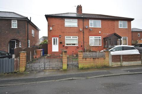 2 bedroom semi-detached house for sale - Grasmere Road, Swinton, Manchester M27