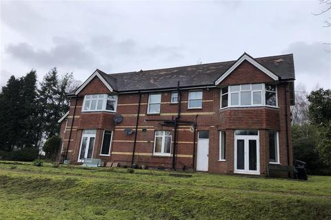2 bedroom ground floor flat for sale - Warrs Hill Road, North Chailey, Lewes, East Sussex