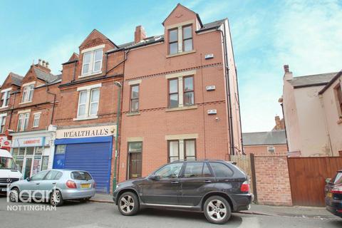 4 bedroom end of terrace house for sale - Beech Avenue, Nottingham