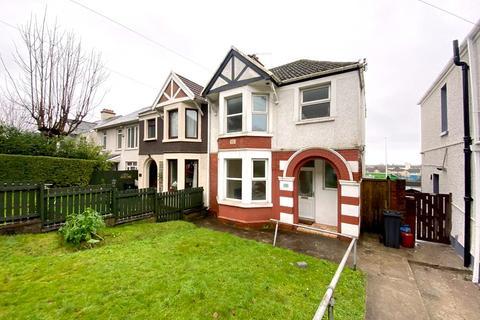 3 bedroom semi-detached house for sale - Pentyla Baglan Road, Baglan, Port Talbot, Neath Port Talbot. SA12 8DS