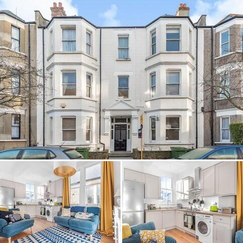 2 bedroom flat for sale - Mowll Street, Oval