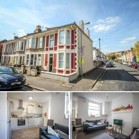5 bedroom semi-detached house to rent - Paultow Road, Bedminster, Bristol BS3