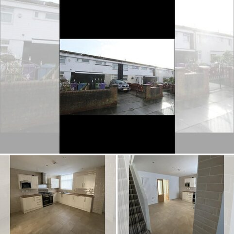 3 bedroom terraced house to rent - Steers Croft, Liverpool L28