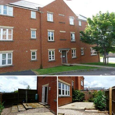 2 bedroom ground floor flat to rent - Mercers Close, Tiverton EX16