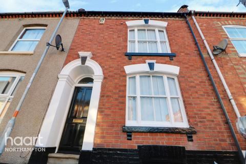 2 bedroom terraced house for sale - Shakespeare Road, Northampton