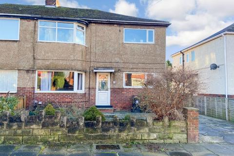 2 bedroom ground floor flat for sale - Mortimer Avenue, North shields , North Shields, Tyne and Wear, NE29 7NU