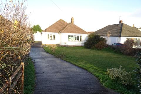 4 bedroom detached bungalow for sale - NOTTAGE MEAD, NOTTAGE, PORTHCAWL, CF36 3SA