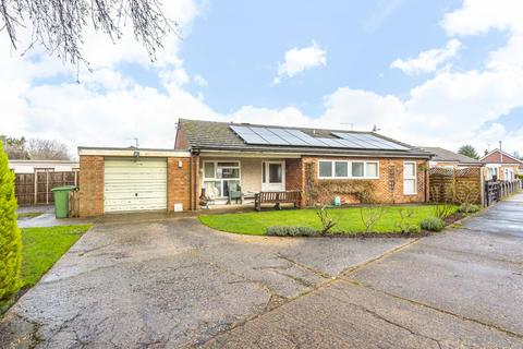 3 bedroom detached bungalow for sale - Anson Close,  Aylesbury,  HP21