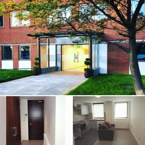 1 bedroom apartment for sale - Hilux Developments, Walsall Road, Perry Barr, Birmingham B42
