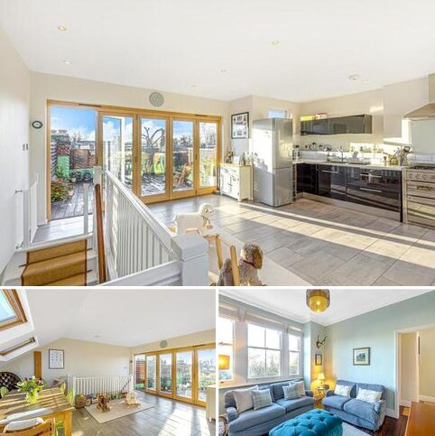 3 bedroom flat for sale - Western Lane, Balham