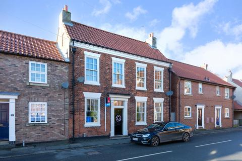 4 bedroom character property for sale - Finkle Street, Market Weighton, YO43 3JL