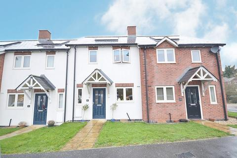 2 bedroom terraced house for sale - Redlynch